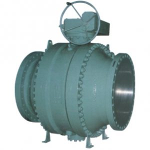 cast-trunnion-ball-valve-kaysuns